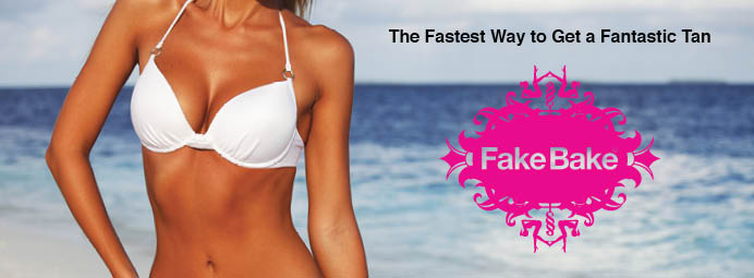 Fake Bake tanning, segais beauty salons, didcot and wantage