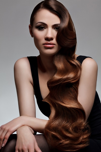 Get Hair Like A Celebrity