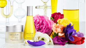 decleor beauty products, wantage and didcot salons