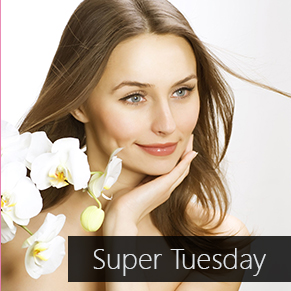 DISCOUNT: Super Tuesdays!