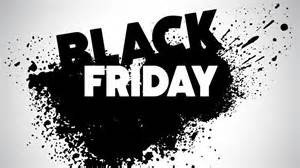 Black Friday 2015, Oxfordshire hair salons