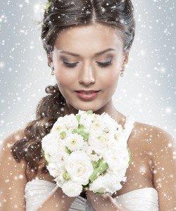 Bridal hair & make up, Oxfordshire hair salon