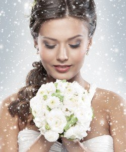 Bridal hair & make up, Oxfordshire hair salon
