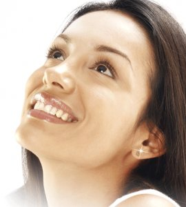 ear piercing at Segais Beauty Salon, Wantage