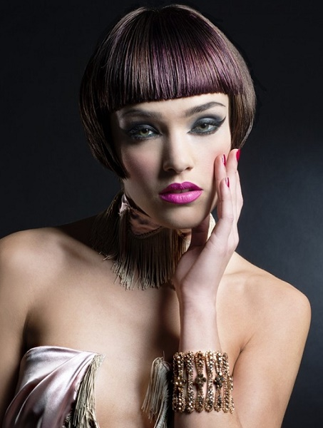 new year hair cut, wantage, didcot and marlborough hair salons