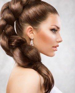 plaited hairstyles, segais hair salon, didcot, wantage, marlborough