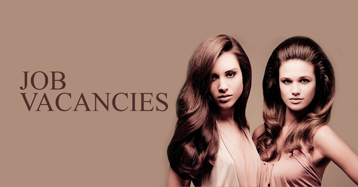 Hair and beauty jobs, Didcot, Wantage, Marlborough