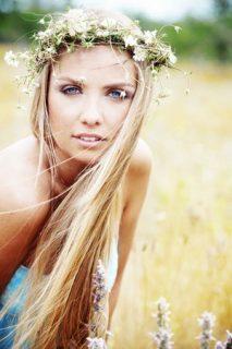 Festival Hair Styles & Ideas
