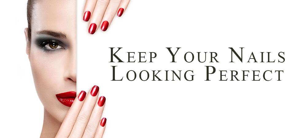 Nail services, Beauty Salons, Marlborough, Didcot & Wantage