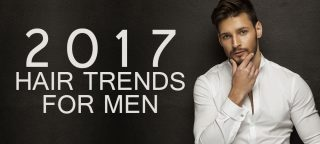 The Hottest Gents Hairstyles