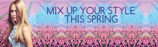 Inspiring hair trends for spring