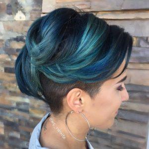 Best Hair Colours for Summer 2017