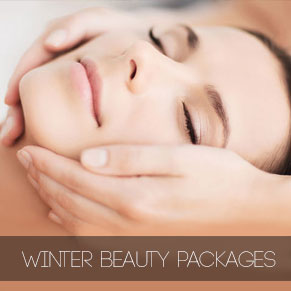 Winter Pamper Packages