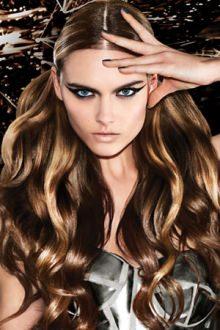 2017 Balayage Hair Colours