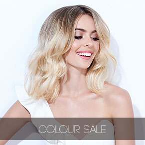 Hair Colour Sale