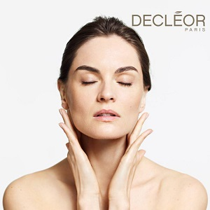 Decleor facials at Segais Beauty Salons in Wantage and Didcot