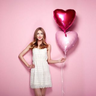 Valentine's Hair and Beauty Tips