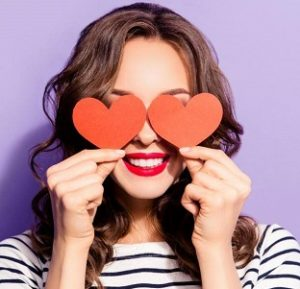 Valentines Hair Ideas Wantage and Didcot