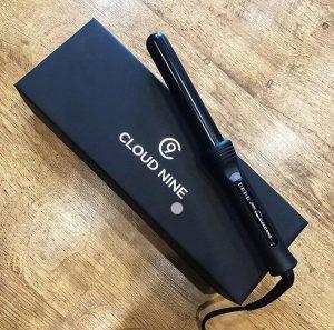 cloud nine hair tools Wantage and Didcot hair salons