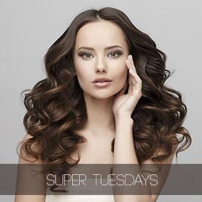 Super Tuesdays