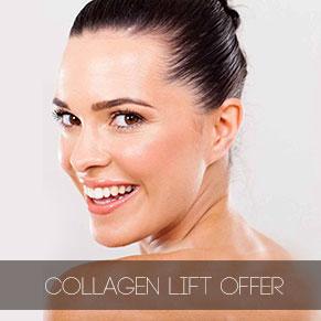 Collagen Lift Treatment Offer