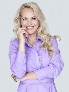 Anti-aging treatments for older women at Segais Wantage Beauty Salon