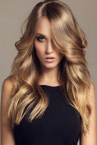 bronde balayage Didcot hair salon