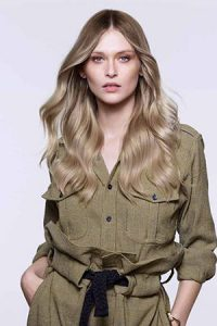 natural ombre hair colours Wantage & didcot hair salons