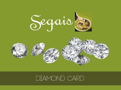 Diamond Card 2020