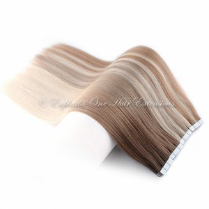 Tape Hair Extensions Wantage and Didcot Hair Salons