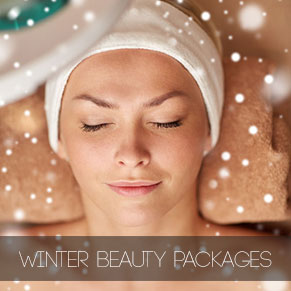 Winter Beauty Packages