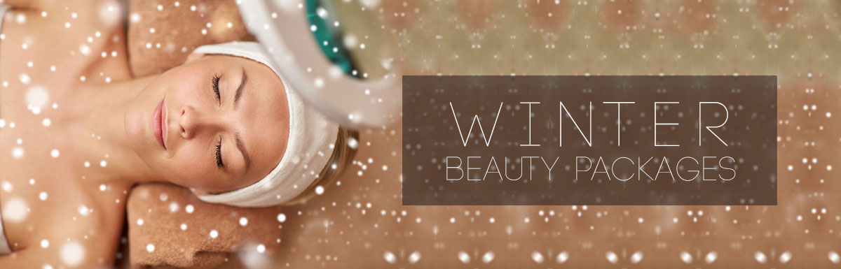 Winter Beauty Packages Beauty Discounts Didcot & Wantage Beauty Salons