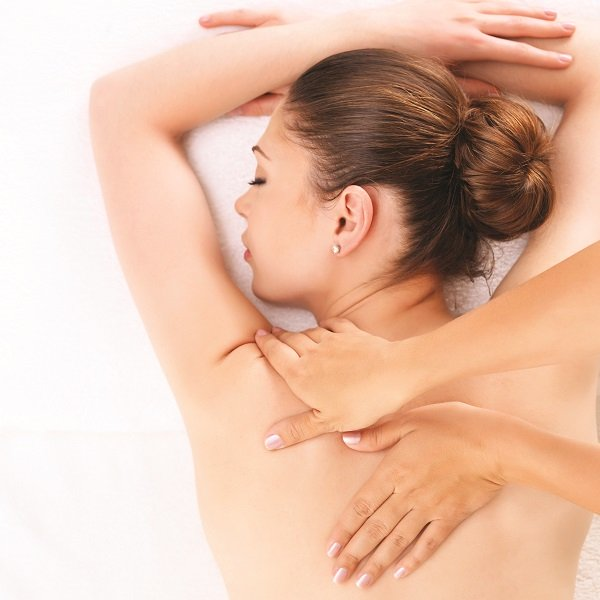 Massage Didcot and Wantage