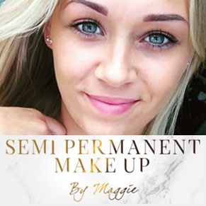 Semi-Permanent Make Up