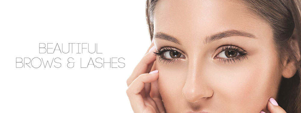 Beautiful Brows Lashes Oxfordshire beauty salons