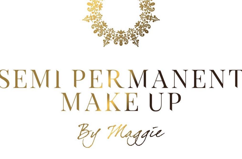 Semi permanent make up services Wantage salon