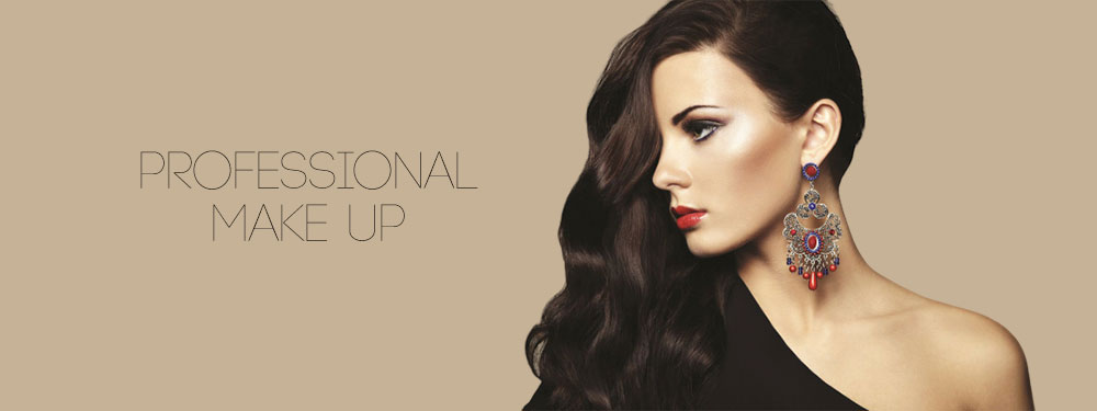 Professional Make Up Services Oxfordshire salons