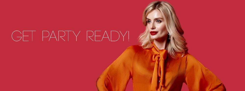 Get Party Ready Segais Wantage Salon