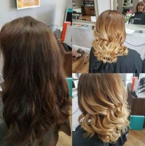 Free Hair Consultations Wantage and Didcot Hairdressers