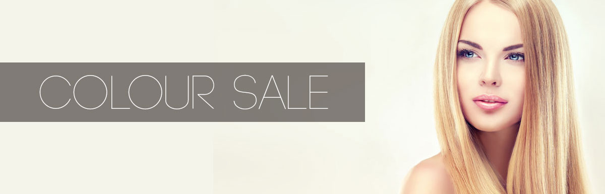 Hair Colour Sale Wantage Didcot Hairdressers