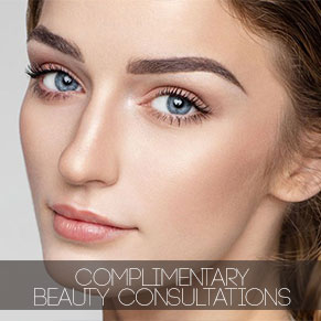 Complimentary Beauty Consultations