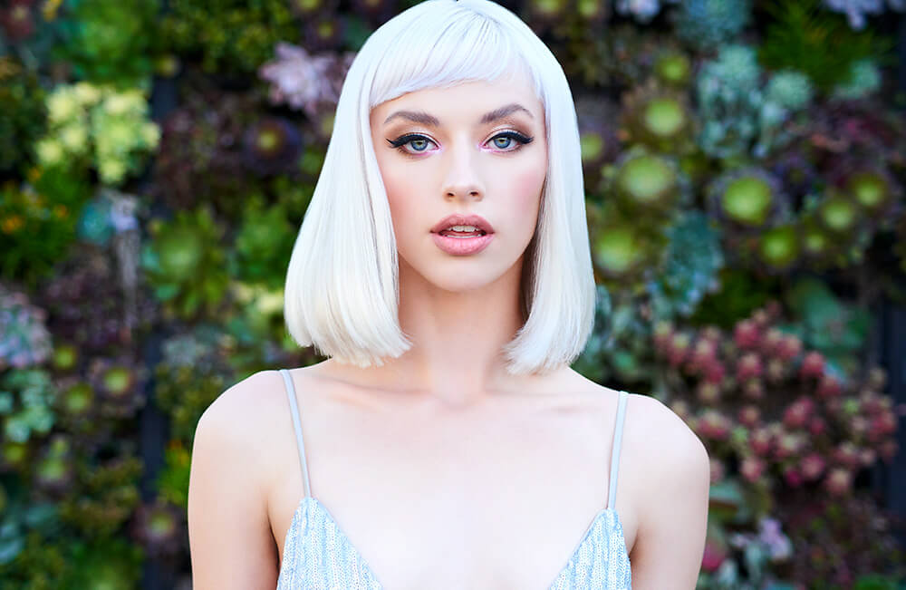 Avoid Brassy Hair at Segais top hairdressers Didcot and Wantage