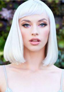 How To Avoid Brassy Hair