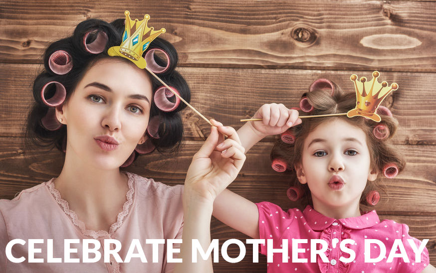 Celebrate Mothers Day at Segais Oxfordshire Hair & Beauty Salons