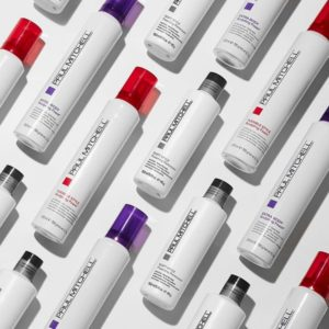Paul Mitchell Hair Care Products Oxfordshire hair salons