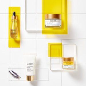 Decleor skin care Segais Didcot Wantage Beauty Salons