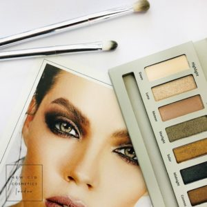 New CID cosmetics Segais Oxfordshire salons