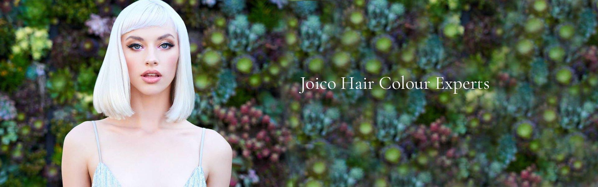 Joico Hair Colour Experts Wantage & Didcot Hair Salons