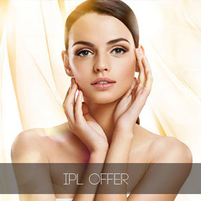 SAVE 25% on IPL Laser Treatments
