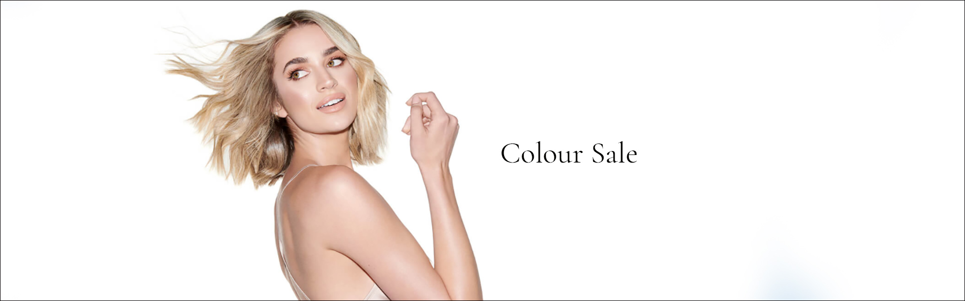 hair colour discounts Wantage& Didcot Hairdressers